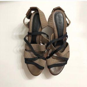 Marni strap PT platform sandals